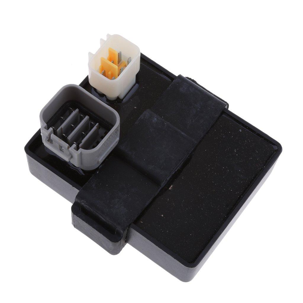 Quad sharplace scatola di allumeur CDI DC Ignitor Box per CFMOTO UTV atv Go Kart
