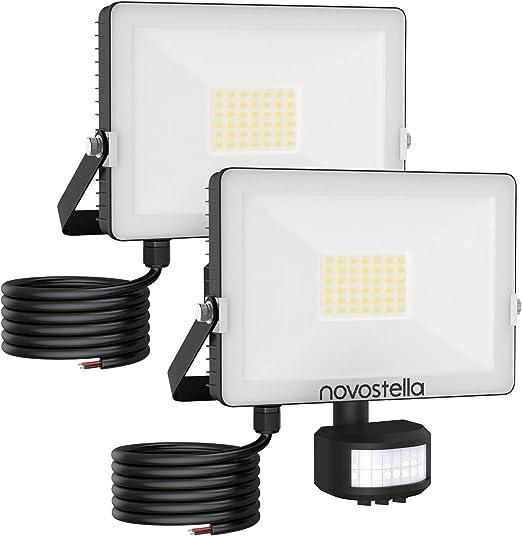 DEL de 10 W 20 W 30 W 50 W Projecteur Puissant 230 V ip65 extérieur-projecteur extérieur-Lampe