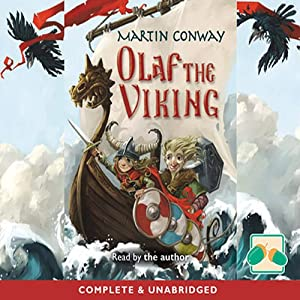 Olaf the Viking Audiobook