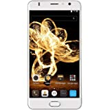 Zopo Smartphone Color X 5.5 - One Button Access - (3GB RAM + 16 GB ROM) (Royale Gold)