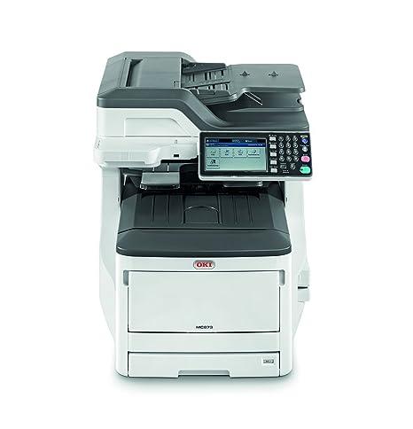 OKI MC873dn LED 35 ppm 600 x 1200 dpi A3 - Impresora ...