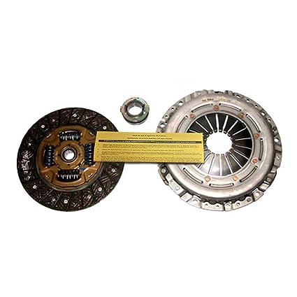 Amazon.com: VALEO HD CLUTCH KIT fits 2005-10 HYUNDAI TUCSON KIA SPORTAGE SUV 2.0L 2.7L: Automotive