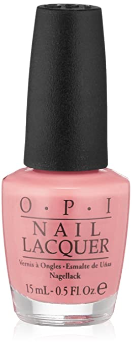 OPI Nail Lacquer Suzi Nails New Orleans 05 Fl Oz