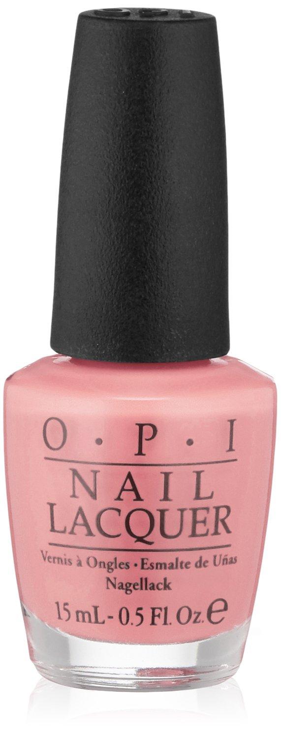 Amazon.com: OPI Nail Lacquer, Got Myself into a Jam-balaya, 0.5 fl ...