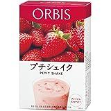 オルビス(ORBIS) プチシェイク フレッシュストロベリー 100g×7食分 ◎ダイエットドリンク・スムージー◎ 1食分153kcal