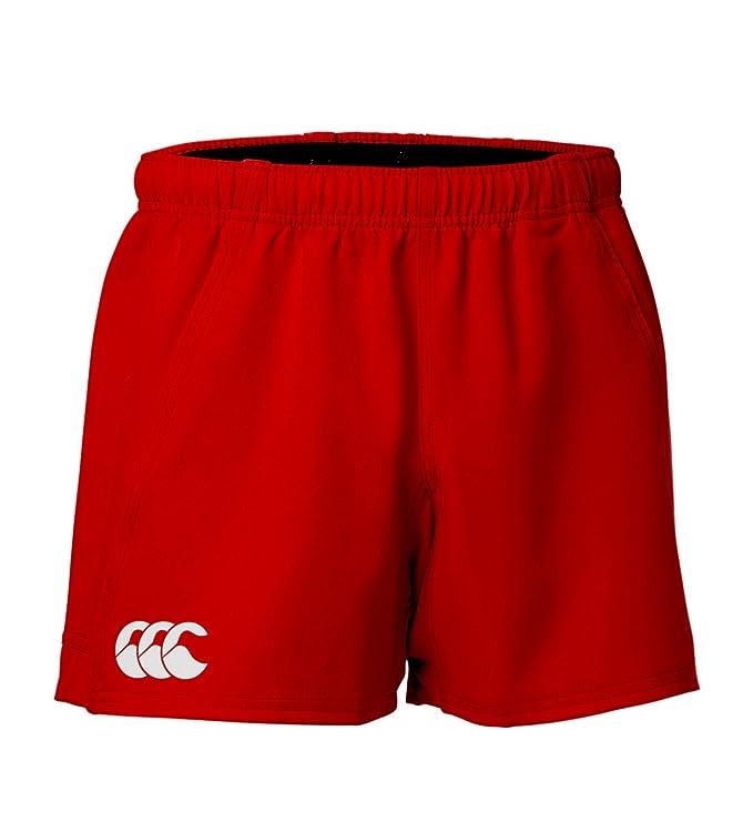 4 opinioni per Canterbury Advantage Rugby, Pantaloncini Uomo