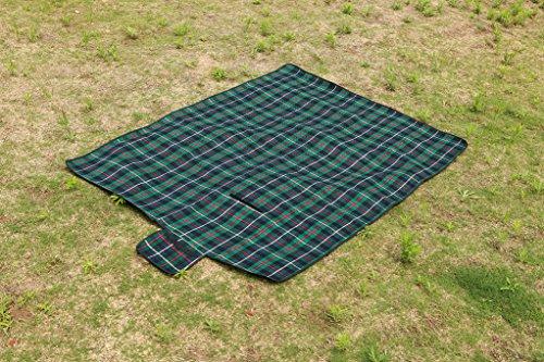 OuterEQ Beach Blanket Camping Mat Picnic Blanket