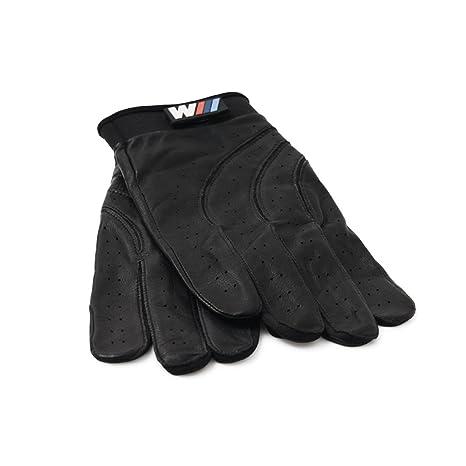 Bmw Genuine Logo Driving Gloves Xl Christmas Presents