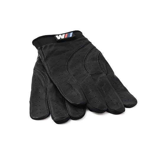 Amazoncom Bmw M Driving Gloves Automotive