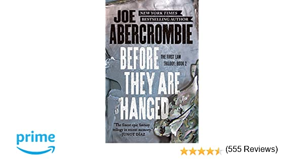 joe abercrombie the first law trilogy epub