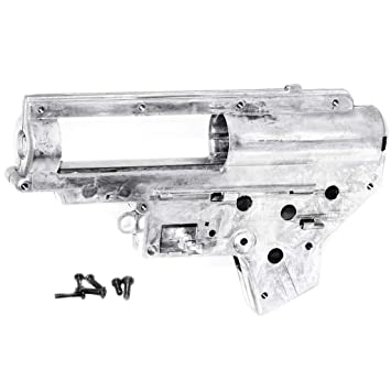 Airsoft Gear Parts Accessories CYMA Version 2 V2 AEG Gearbox