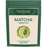 Matcha Green Tea Powder SUPERFOOD (100 Servings, 200g) 100% Pure Authentic Japanese Matcha Powder, Classic Culinary Grade Gre