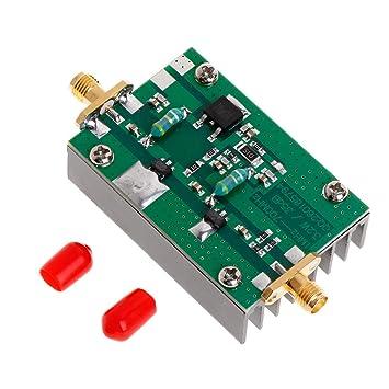 A0127 - Amplificador de Potencia (1 MHz-700 MHz, 3,2 W, HF ...