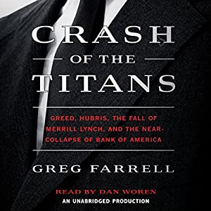 Crash of the Titans Hörbuch