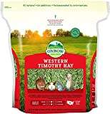 Oxbow Animal Health Western Timothy Hay for Pets, ...