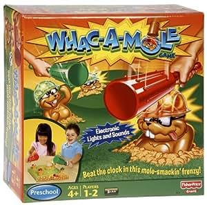 Whac A Mole - Juego de golpear topos