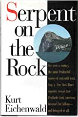 Serpent on the Rock Hardcover