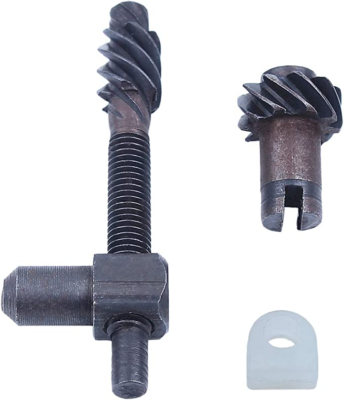 Chain Adjuster Tensioner Screw Kit For Husqvarna 455 Rancher 455,460 Replacement