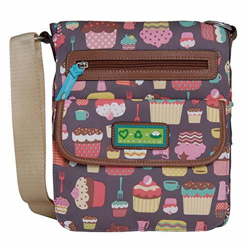 Cupcake Satchel Bag - 5