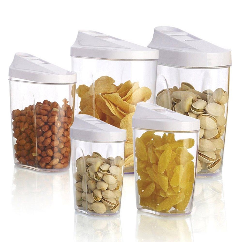 pinzz almacenamiento de alimentos tarros tarro Set Pinzz Trading