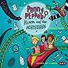 Alarm auf der Achterbahn (Penny Pepper 2)