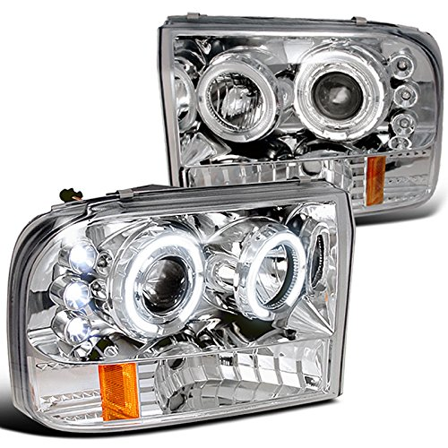 03 Chrome Led - 9