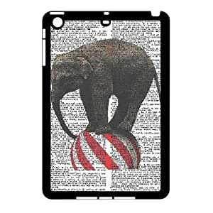 Elephant on Dictionary ZLB522912 Brand New Phone Case for Ipad Mini, Ipad Mini Case
