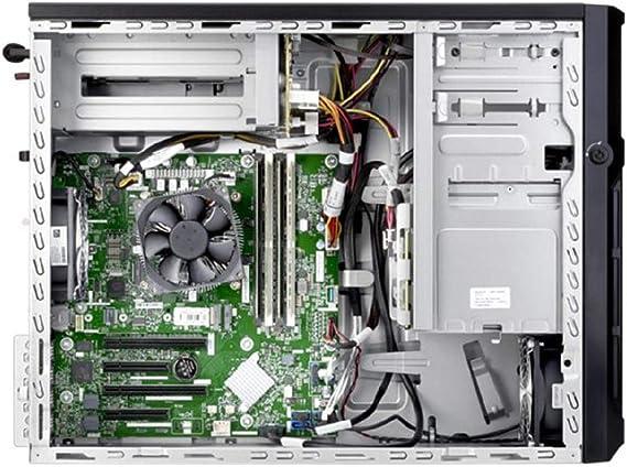 Hp Hewlett Packard Enterprise Ml30 Gen10 E 2134 Perf Eu Computer Zubehör