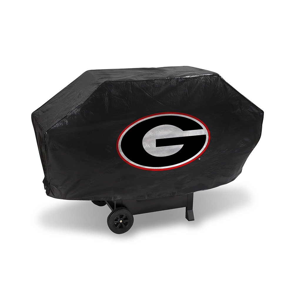 NCAA Deluxe Grill Cover NCAA Team: University of Georgia