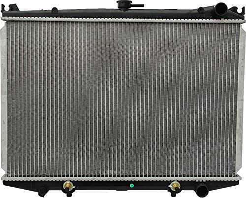 OSC Cooling Products 145 New Radiator 615XrkS0ERL