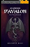 Les héritiers d'Avalon: Le passage