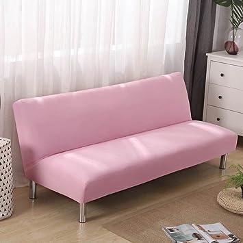 dw hx armless sofabezug falten sofa bett mobel protector shield plusch verdickung staubdichte