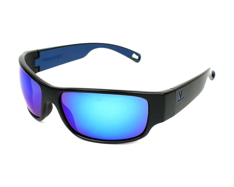 Vuarnet Gafas de sol - para hombre Negro Negro 65: Amazon.es ...