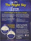 The Night Sky 30°-40° (Large; North Latitude)