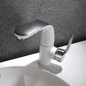 POP Wasserhahn Badarmatur 360° drehbar Waschbecken Mischbatterie ...