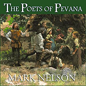 The Poets of Pevana Audiobook