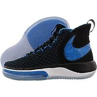 Nike Mens AlphaDunk Workout Fitness Basketball Shoes