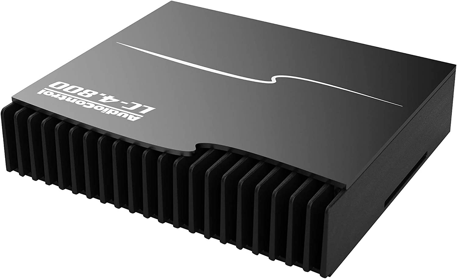 AudioControl LC-4.800 Powerful Amplifier with AccuBass