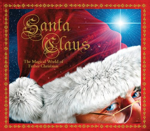 Santa Claus: The Magical World of Father -