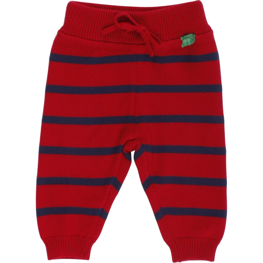 Fred's World by Green Cotton Unisex Baby Hose Knit Pants 1539000800