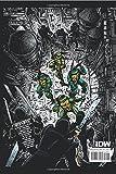Teenage Mutant Ninja Turtles: The Ultimate Collection Volume 5