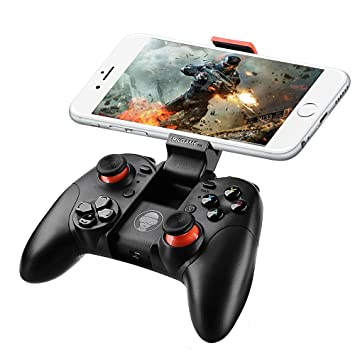 ARCHEER Bluetooth Wireless Game Controller Gamepad Joystick with