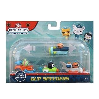 Fisher-Price Octonauts Gup Speeders -Characters May Vary