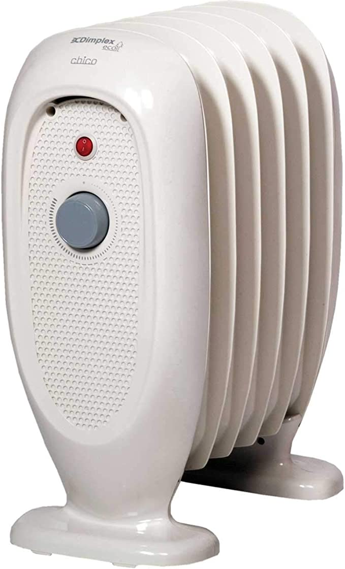 Dimplex OFRB7N Electric Heater, 700 W