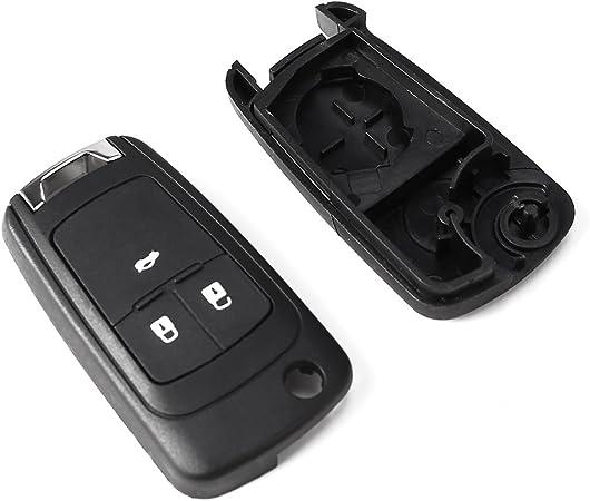 Surepromise Klapp Schlüsselgehäuse Für Fernbedienung Elektronik