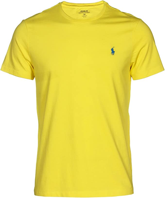 Polo Ralph Lauren ajuste a la medida camiseta de fútbol para ...