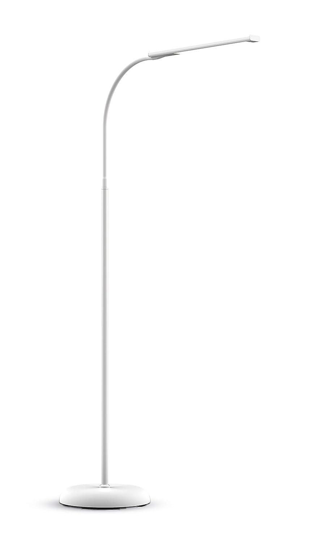 Led Standleuchte Maulpirro 8234802 Dimmbar 32 Integrierte Leds