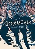 Golemchik (Nobrow 17x23)