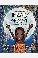 Imani's Moon Kindle Edition