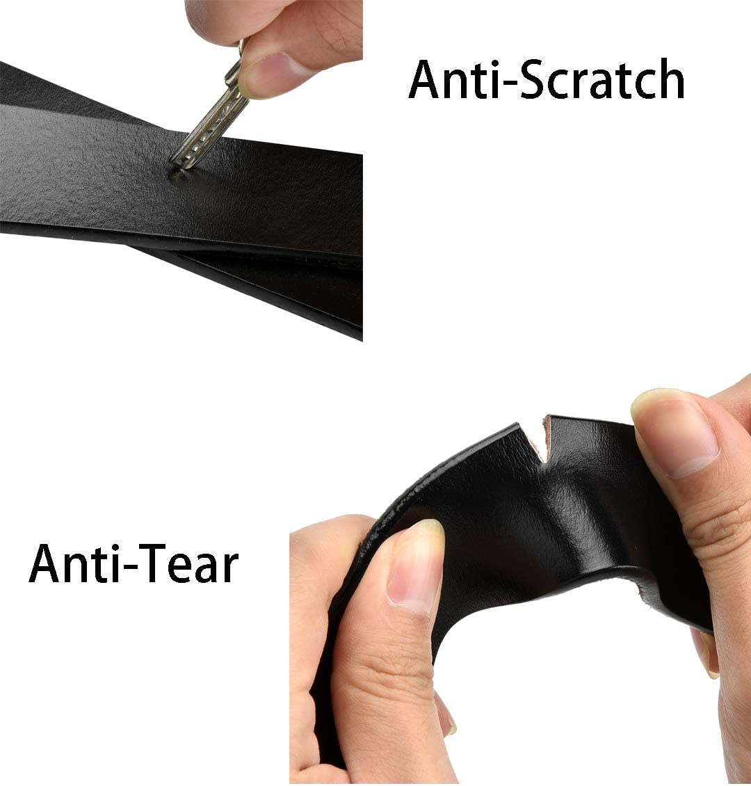 Men Belt Genuine Leather for Regular /& Big and Tall 35-62 Jeans Belt Dress Belt Casual /& Work